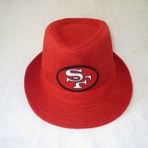 unbranded Accessories - S F 49ERS / fedora